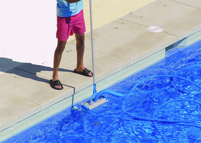 Best pool vacuum head