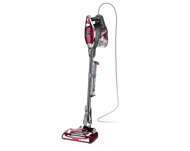 Which is the best shark vacuum cleaner