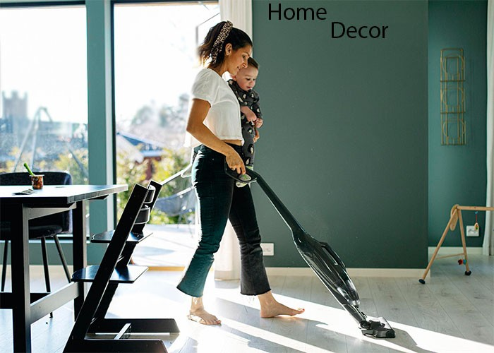How to ruin a vacuum cleaner